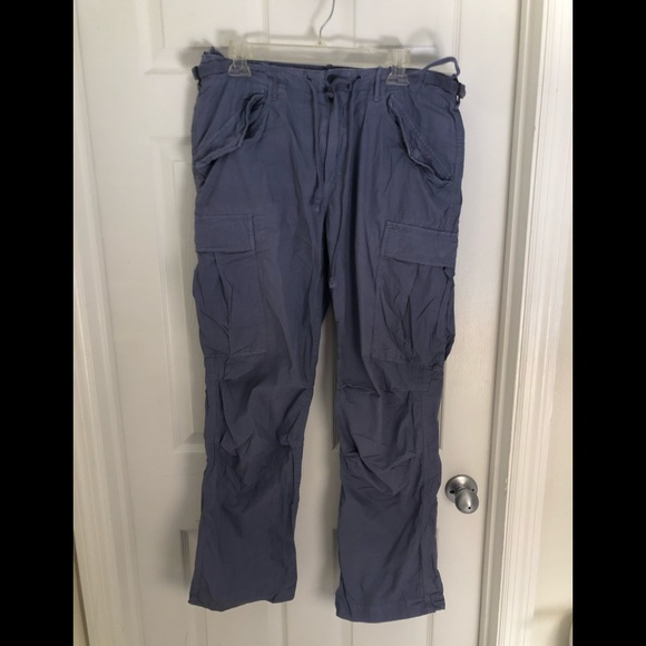 Polo by Ralph Lauren Other - Polo Ralph Lauren Cargo Pants
